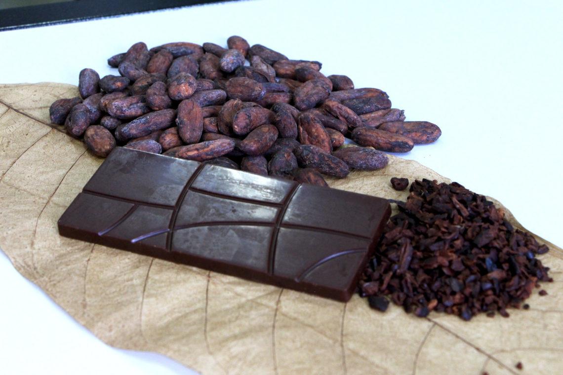 2 Chocolate mais saudável a partir de insumos da floresta amaazônica